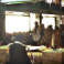 Момент сикхской свадьбы в гурудваре Карте Парван.