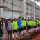Афганские футболисты в России
