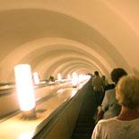 Кабулу требуется метро