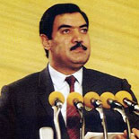 Кабул вспомнил Президента Наджибуллу