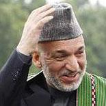Хамид Карзай является поклонником русской литературы