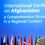 Лондонская конференция: Третий этап реконструкции Афганистана