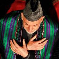 Карзай надеется, что к 2014 году Афганистан самостоятельно будет обеспечивать свою безопасность