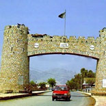 Грани пуштунской цивилизации