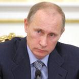 Владимир Путин: Ввод советских войск в Афганистан был ошибкой