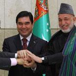 Афганистан рассчитывает на укрепление региональных связей благодаря проекту ТАПИ