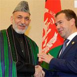 В ходе саммита ШОС прошло обсуждение перспективы сотрудничества с Афганистаном