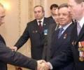 В.В. Путин: Афганская война — это серьезный урок