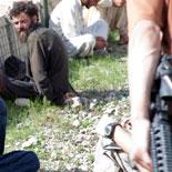 Воинские преступления в Афганистане как орудие кампании против переговоров с «Талибаном»