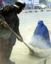 «Конституционные гарантии равноправия никак не сказались на реальном положении афганских женщин» — Седдики