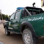 Тенденции афганского конфликта в 2012 году