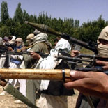 Пакистанские талибы угрожают Москве