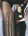 Предвыборная канонада в Афганистане