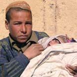 Афганские беженцы не хотят возвращаться из Пакистана