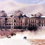 Дворец «Тадж-бек» восстановят