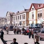 Второе издание путеводителя Новикова по Афганистану
