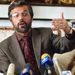 Афганский парламент: принятые правительством решения нужно пересмотреть