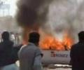 Продолжаются беспорядки в Герате