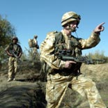 Джейми Шей: «НАТО останется в Афганистане сколько потребуется»