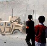 Антиамериканские демонстрации распространяются на другие районы Кабула