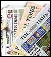 Обзор кабульской прессы (1-12 декабря)