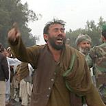 В Джелалабаде силы НАТО при перестрелке убили 16 мирных жителей