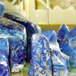 В афганском Бадахшане выросла добыча лазурита