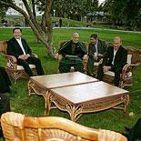 ШОС поможет решить афгано-пакистанские разногласия?