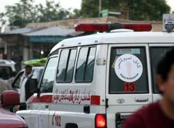 В Санкт-Петербурге нанесли ножевые ранения гражданину Афганистана