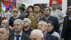 На Поклонной горе открылась выставка в память об Афганской войне