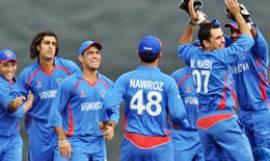 Афганскую академию крикета возглавил гражданин Австралии