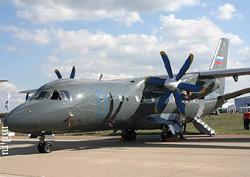 Минобороны ИРА отменило контракт с Украиной на поставку самолётов