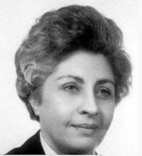 В Германии скончалась афганская женщина-политик Анаита Ратибзад