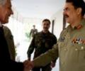 США и Пакистан обсудили вопросы безопасности в контексте «афганской проблемы»