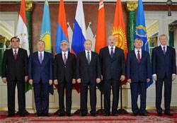 На заседании ОДКБ в Москве были рассмотрены вопросы, связанные с Афганистаном