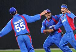 У афганской сборной по крикету сменился капитан