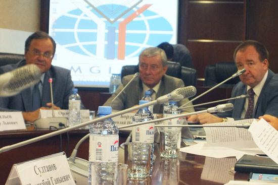 В МГИМО при участии ОДКБ рассмотрена обстановка в Центральной Азии в контексте «афганской проблемы»