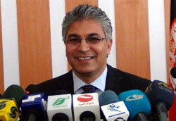 Министр: Боевики Исламского государства угрожают разработке афганских месторождений