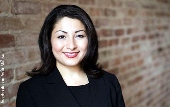 Уроженка Афганистана стала депутатом канадского парламента