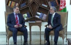 Россия предлагает Афганистану расширять сотрудничество в сферах экономики и энергетики