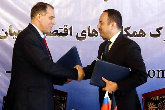 Россия простит Афганистану международный долг