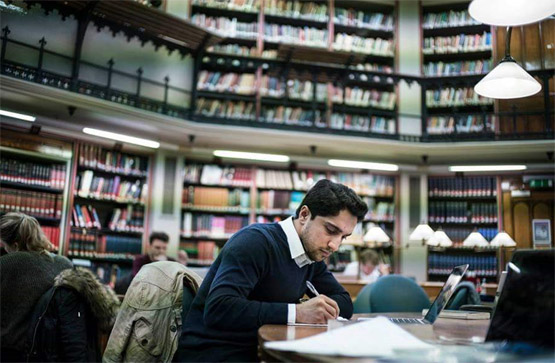 Ахмад Масуд-младший: Стратегия Ахмад Шаха Масуда поможет вывести Афганистан из кризиса