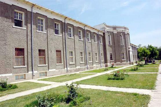 Национальный музей Афганистана