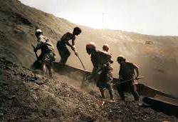 Нелегальная разработка месторождений на севере Афганистана помогает «Талибану»