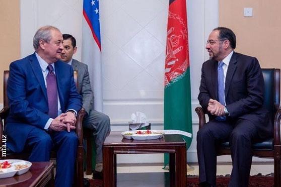 АКЦЕНТЫ НЕДЕЛИ: Политический процесс в Афганистане 23-29 января 2017 года