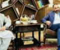 В провинции Балх состоялась инаугурация нового губернатора