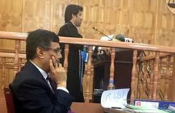 Экс-министр связи Афганистана предстал перед антикоррупционным спецтрибуналом