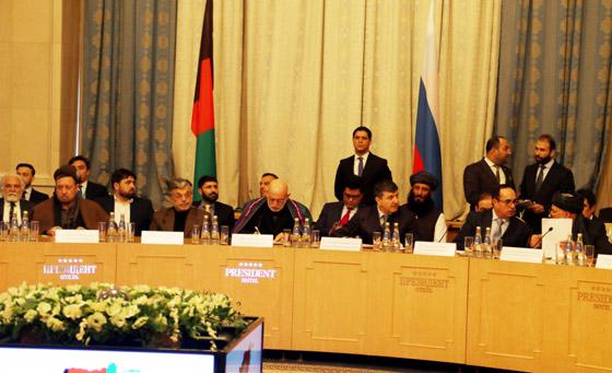 «Межафганский диалог» поможет восстановить имидж России