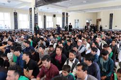 В Афганистане отметили День Ашура