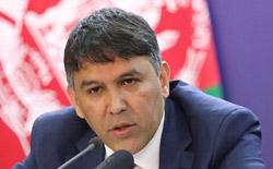 Глава МВД ИРА: «Исламское государство» потерпело поражение в Афганистане